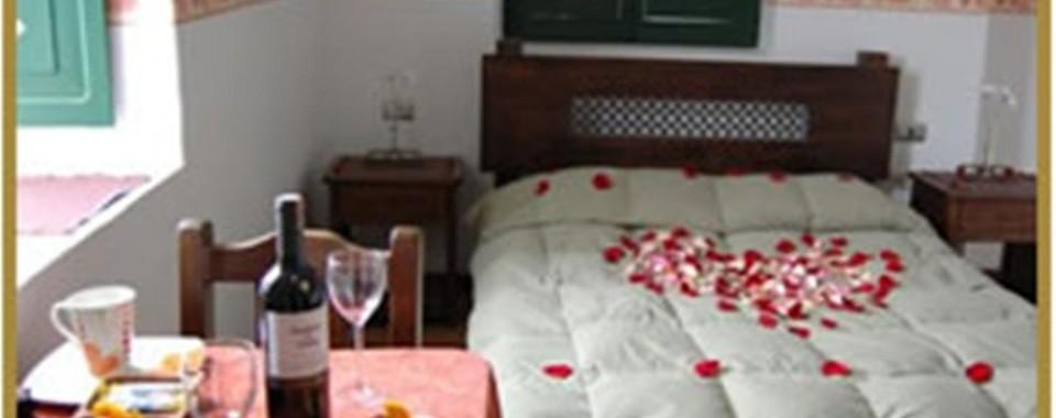 Plan Noche de Bodas. Fuente: hotelcasarealtunja.com